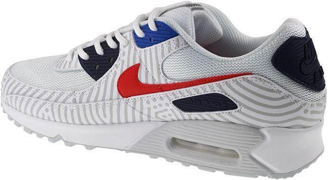 Nike Shoes Mens Air Max 90 Euro Tour 90 White