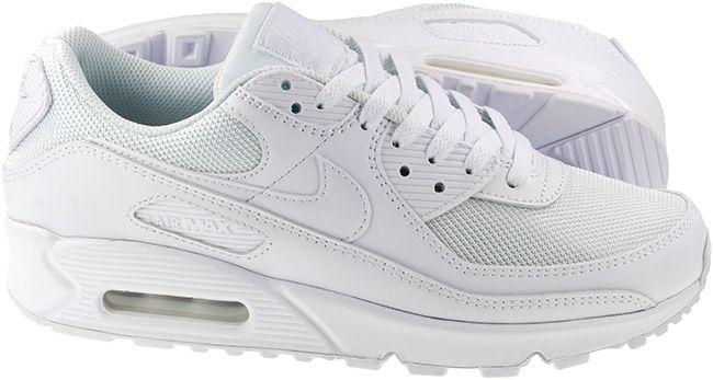 Nike Shoes Mens Air Max 90 OG White