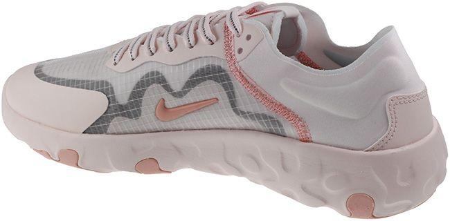 Nike Shoes Womens Renew Lucent Light Soft Pink Coral Stardust White