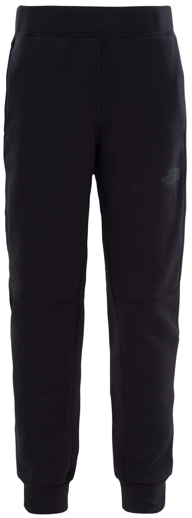 The North Face Slacker Junior Jog Pants Black