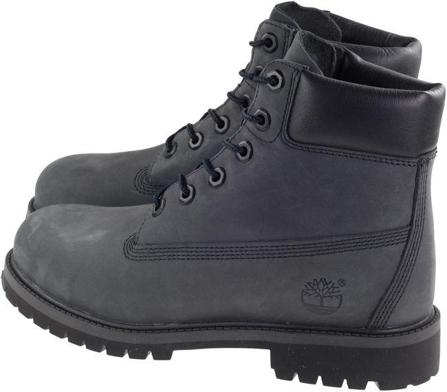 Timberland Boots Junior 6 Inch Prem Forged Iron