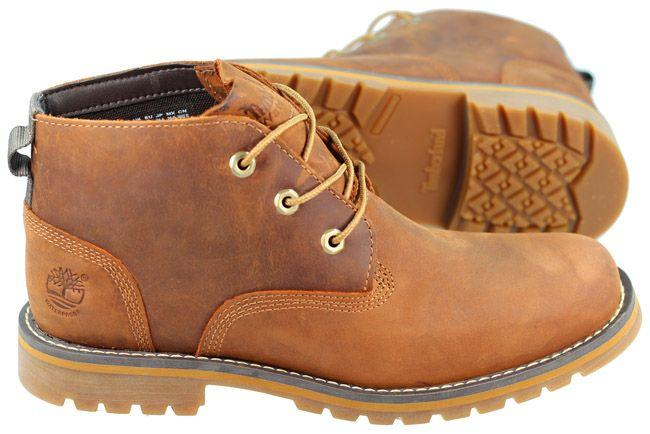 depositar Cereal embrague  Timberland Boots Larchmont Chukka Dark Brown | Free UK Next Day Delievry  and Returns | Landau Store