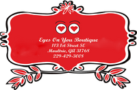 APPLIQUE COW BOY'S SHORT SET | Eyes On You Boutique LLC