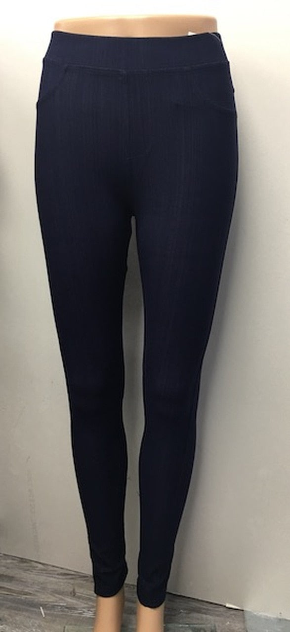 LTX Denim Jeggings