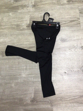 UA Everyday Legging Black