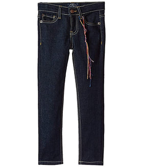 Zoe 5pkt Skinny Jean Richmond Wash