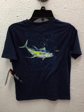 UA DESTINATION TUNA AA TEE
