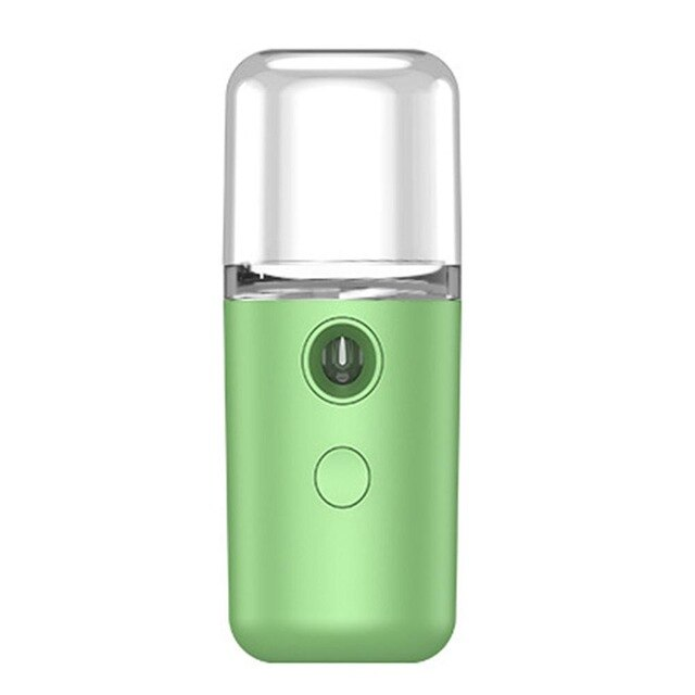 MistNow™ Portable Sanitizer Sprayer