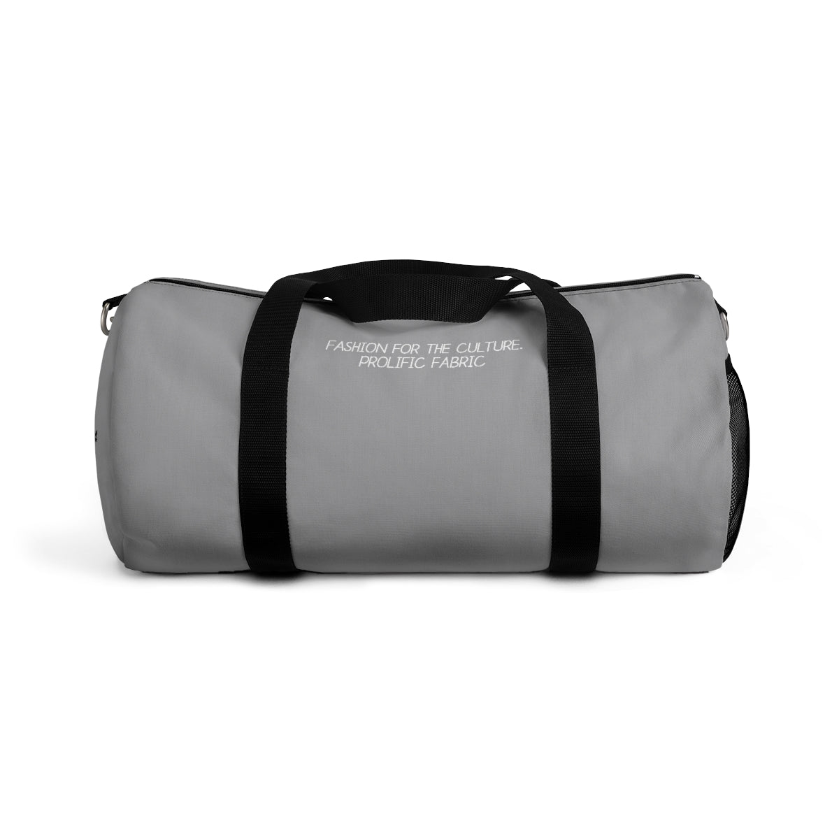 GRADUATION DUFFLE