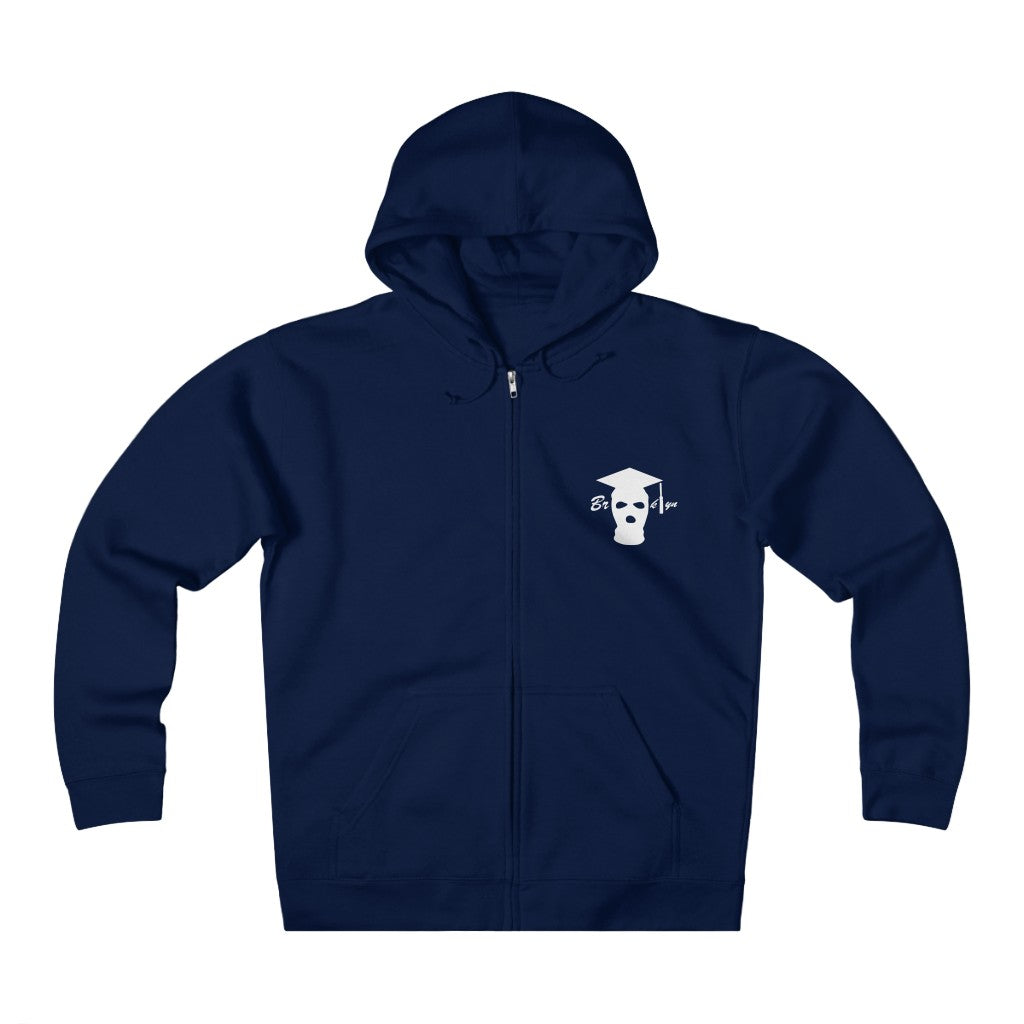 GRADUATION ZIP UP HOODIES