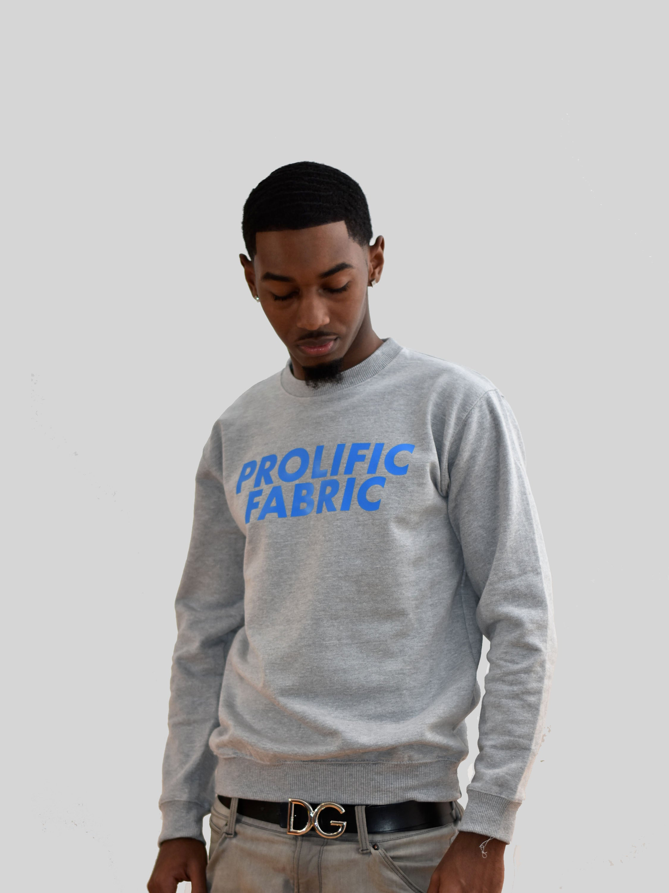 PROLIFIC CREWNECK
