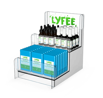 Lyfee All-In-One Pack - Wholesale