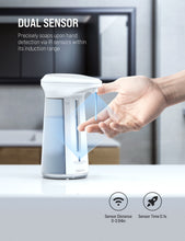 Load image into Gallery viewer, TOPPIN Soap Dispenser