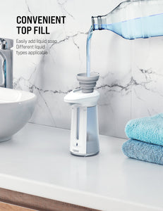 TOPPIN Soap Dispenser