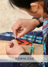Load image into Gallery viewer, Bead Loom Workshop Download