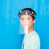 Face Shield: Teen Design 10