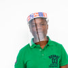 Face Shield: Adult Design 1