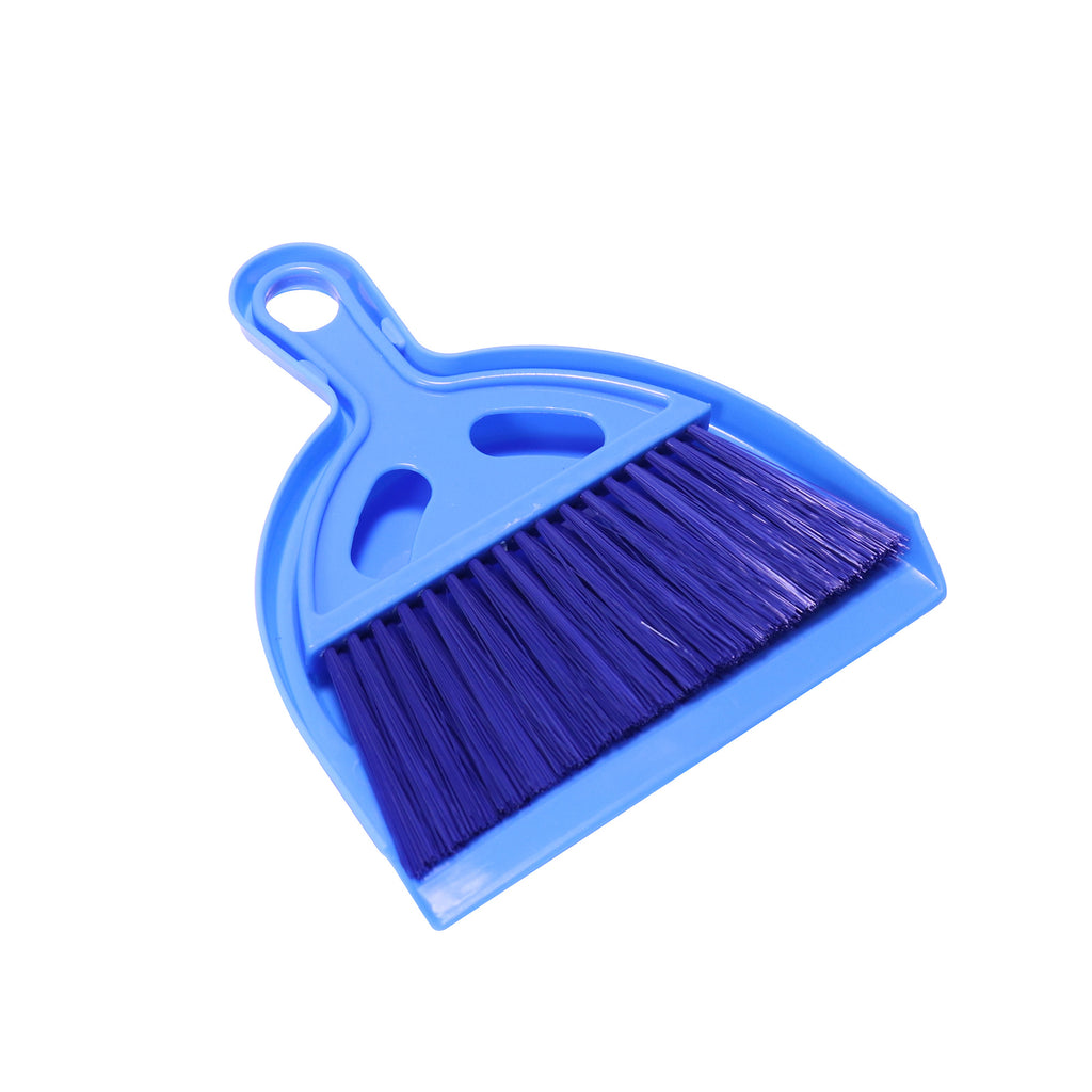 Mini Broom and Scoop