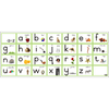 Alphabet Chart - Photos