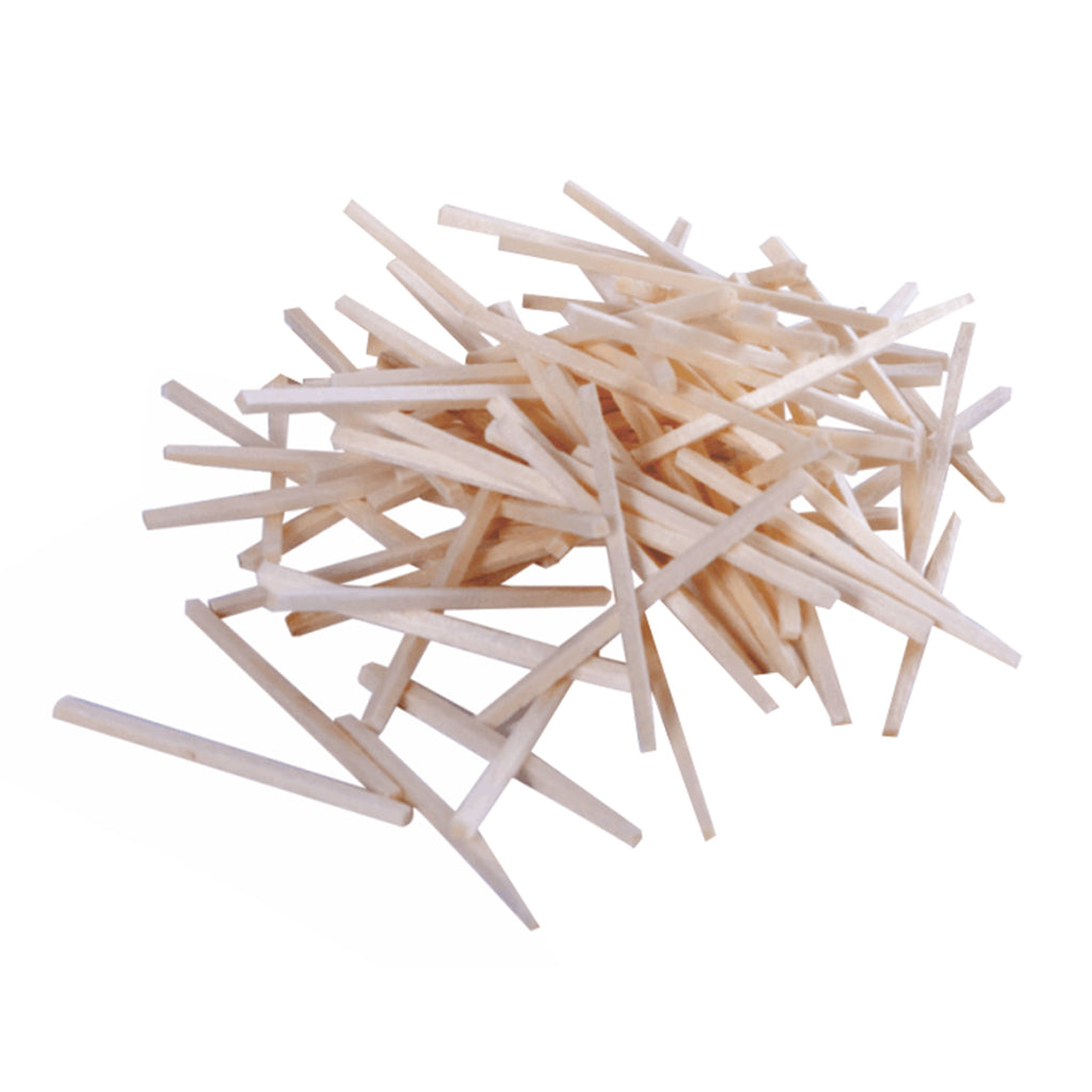 Match Sticks - Natural