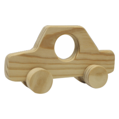 Car - Large Wooden