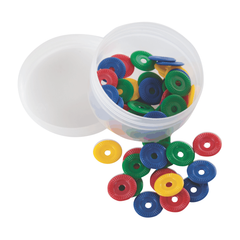 Counters - Poker Chips - 30 Piece