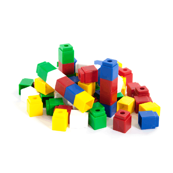 Counters - Stacking Cubes