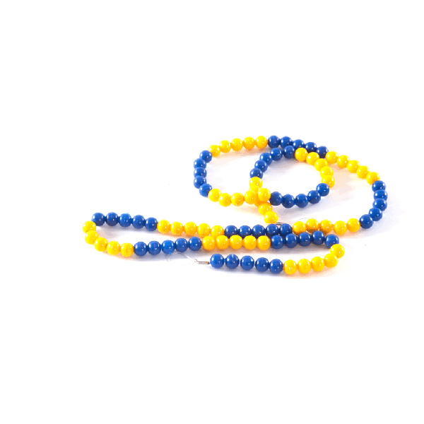 Counting Bead String- Pupil 100