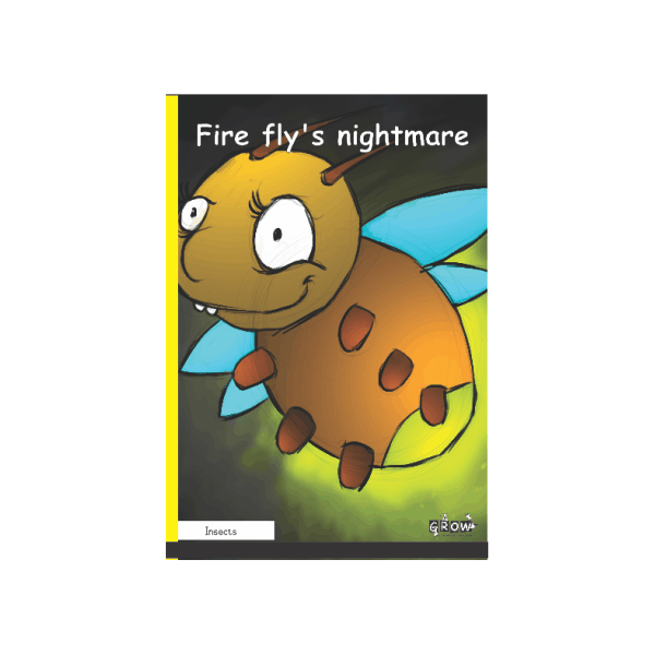 Fire Fly's Nightmare