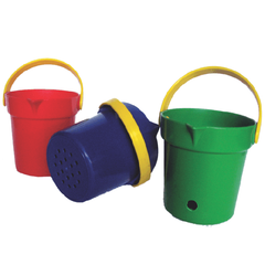Fun Water Buckets