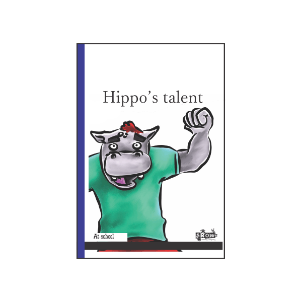 Hippo's Talent