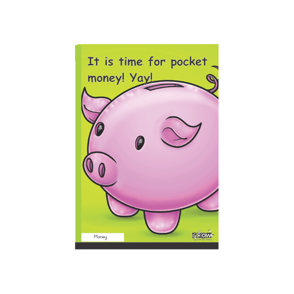 It is Time for Pocket Money