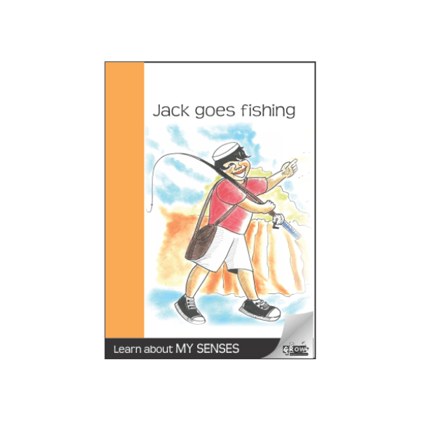 Jack Goes Fishing