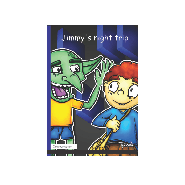 Jimmy's Night Trip
