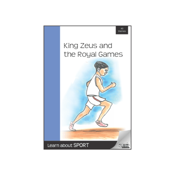 King Zeus and The Royal Games