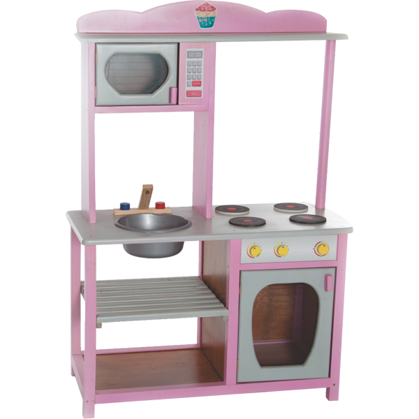 All In One Kitchen Units: Kitchen All-in-One Unit