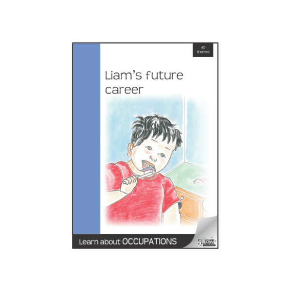 Liam's Future Career