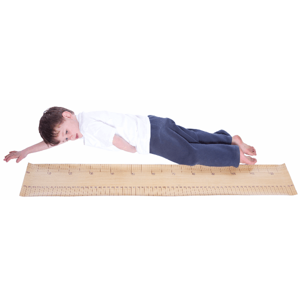 Measuring Ruler Mat