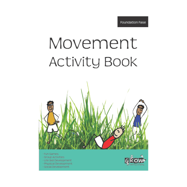Movement Activity Book