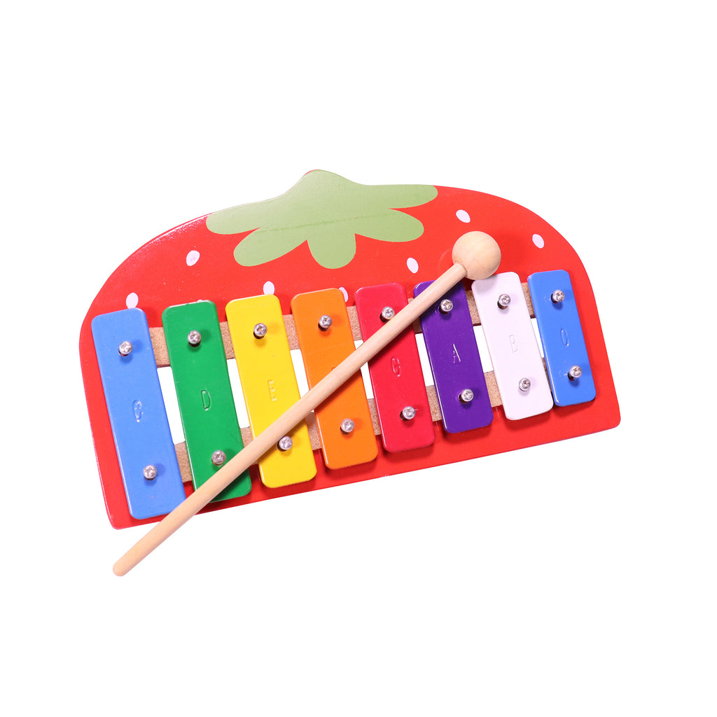 Strawberry Xylophone