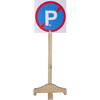No Parking - Sign Only