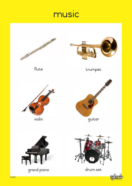 Theme - Sound (Set of 4)