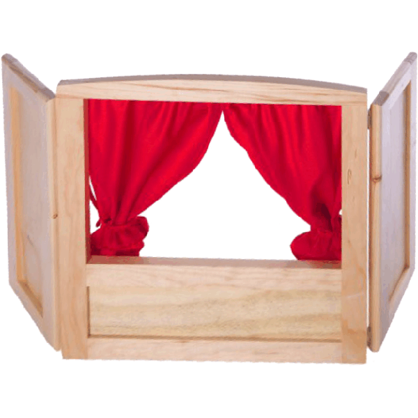 Puppet Theatre - Tabletop
