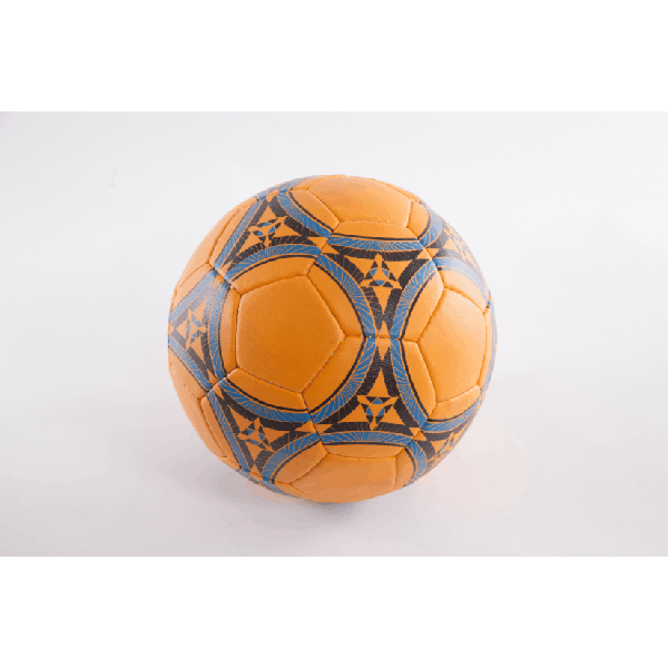 Soccer Ball Stitch Number 5