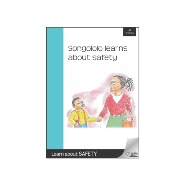 Songololo Learns about Safety