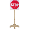 Stop - Sign Only