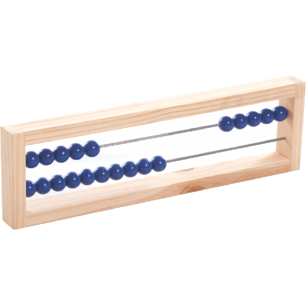 Abacus - 20 Bead (Teacher)