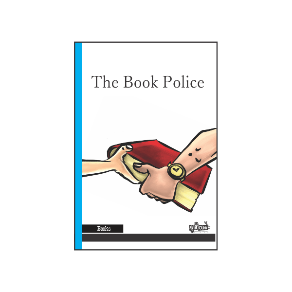 The Book Police