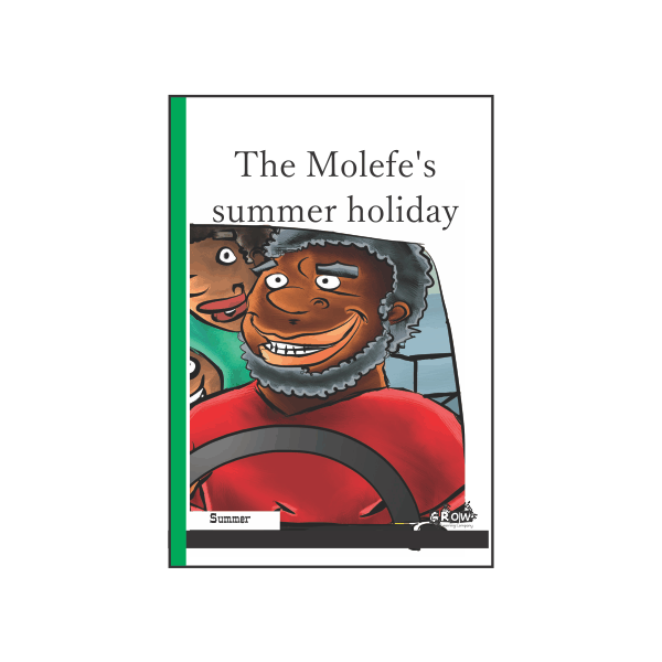 The Molefe's Summer Holiday