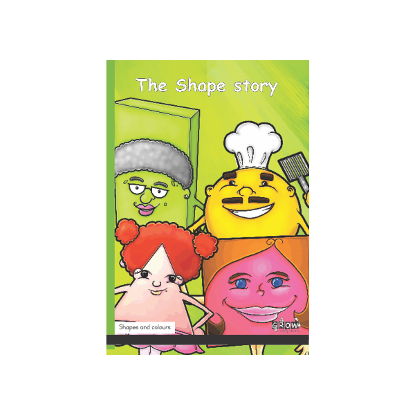 The Shape Story